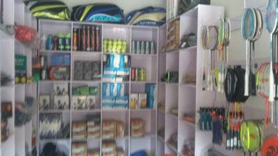 New Li-ning Badmnton Shop at Chandigarh (Sector 41-B) Shop No. 128 Near  Shivalik School Phone  98783155843 4bcbb6709b8f7